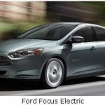 Focus Electric: First Zero-Emissions Passenger Car from Ford