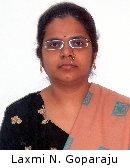 Laxmi N. Goparaju