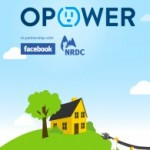 Facebook, NRDC and Opower Partner to Develop a New Social Energy Application