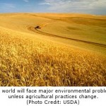 New Projection Shows Global Food Demand Doubling by 2050