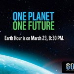 Earth Hour More Than Lights Off