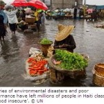 Report Warns of Ways Climate Change Threatens Food Security of Urban Poor