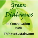 Green Dialogues: Ernst Ligteringen, Chief Executive, GRI