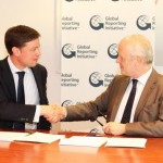 CDP and GRI Collaborate to Harmonize Reporting Frameworks