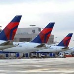 Delta Air Lines Reduces Emissions Over 18 Percent Since 2005
