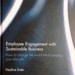 Book Review: Employee Engagement with Sustainable Business – Nadine Exter