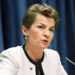 Latest IPCC Findings a Clarion Call for Global Community: Christiana Figueres