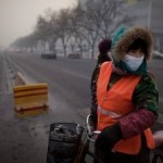 Study Points to Coal Burning as Origin of Northern China Airpocalypse