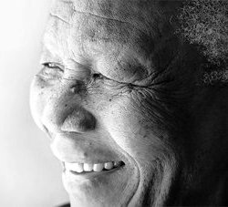 Nelson Mandela, Champion of Sustainable Development, Dies at 95