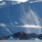 Greenland's Shrunken Ice Sheet: We've Been Here Before