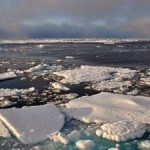 Melting Arctic Sea Ice could Increase Summer Rainfall in Northwest Europe