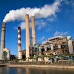 Carbon emissions from new power plants will