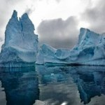 Antarctic's Pine Island Glacier in 'Irreversible Retreat'