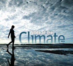 2014 State of the Climate Report