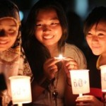 Earth Hour's Powerful Symbolism Continues to Gain Momentum
