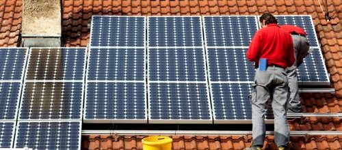 Energy Efficient Building Retrofits