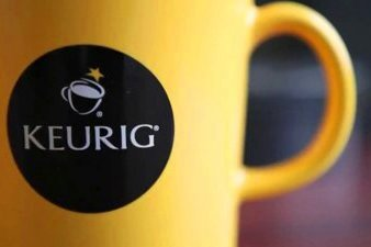 Keurig Green Mountain Coffee