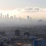 Report Shows Half of United States Lives with Unhealthy Air