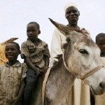 Natural Resource Conflicts Escalating Darfur Crisis