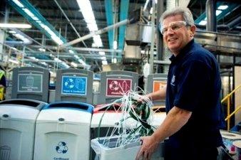 Non-Hazardous Waste at Unilever
