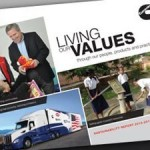 Cummins Releases Its 2013-2014 Sustainability Report