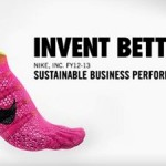 Nike Releases FY12-13 Sustainable Business Performance Summary