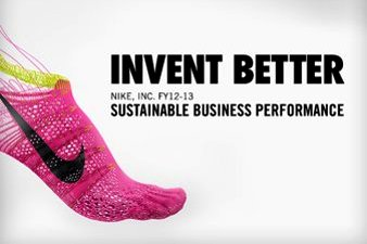 Sustainable Innovation at Nike