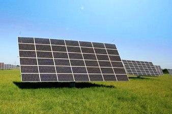 Solar Panels. © EEA / photochecker / istockphoto.com