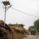 Village in Bihar Declares Solar Power Energy Independence
