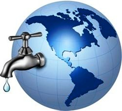 Global Water Supply