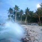 Rapid Warming of Atlantic is Source of Recent Pacific Climate Trends