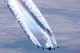 Aviation Emissions