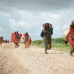 22 Million People Displaced by Natural Disasters in 2013