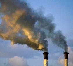 Carbon Emissions. © Gregory Heath, CSIRO