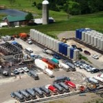 Study Assesses Environmental Costs and Benefits of Fracking