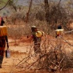 Poor Countries Left Behind in Fight against Climate Change