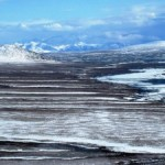 Sunlight Controls Carbon Released from Thawing Permafrost in Arctic