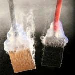 Harvesting Hydrogen Fuel from Sun using Earth-Abundant Materials