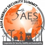 AESS 2015: 5th Asia Energy Security Summit 2015 at Kathmandu