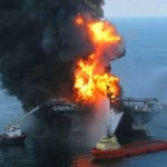 Where did the Deepwater Horizon Oil Go?
