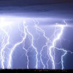 Lightning Expected to Increase by 50 Percent with Global Warming