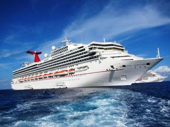 Carnival Corporation Cruise Ship