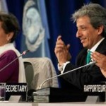 Lima Call for Climate Action Puts World on Track to Paris 2015