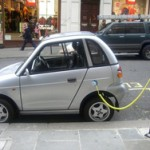 Why is California a safe haven for electric cars?
