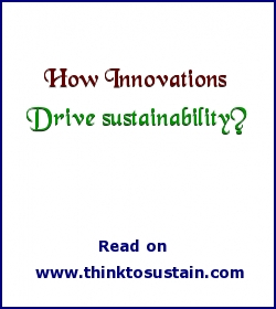 Innovations for Sustainability