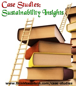 Sustainability Case Studies